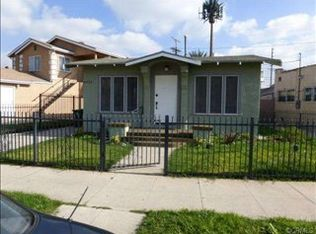 2532 Lucerne Ave , Los Angeles CA