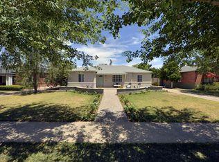 326 W Cambridge Ave , Phoenix AZ