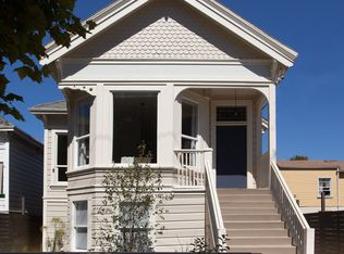 1660 14th St , Oakland CA