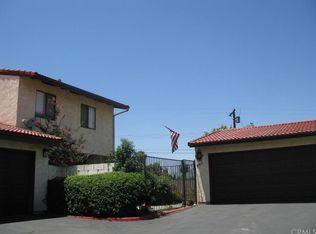 641 E Palm Ave , Redlands CA