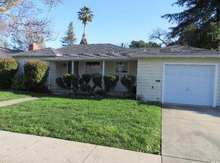 2624 Spring Creek Dr , Santa Rosa CA