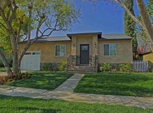 5855 Encino Ave , Encino CA