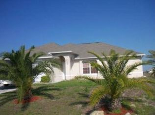 1227 NE 40th Ter , Cape Coral FL