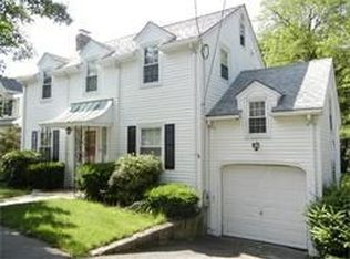 95 Hillside Ave , Quincy MA