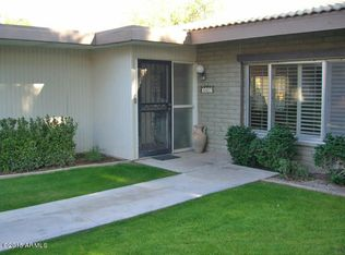 4800 N 68th St Unit 357, Scottsdale AZ