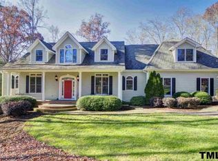 7321 New Forest Ln , Wake Forest NC