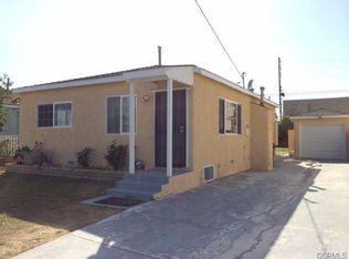 13305 Roselle Ave , Hawthorne CA