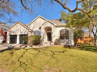 6100 Pebble Garden Ct , Austin TX