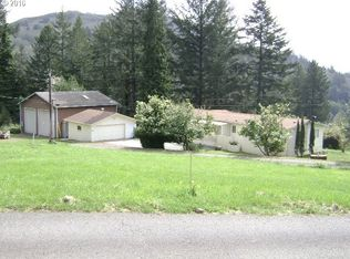 16867 Thompson Rd , Brookings OR