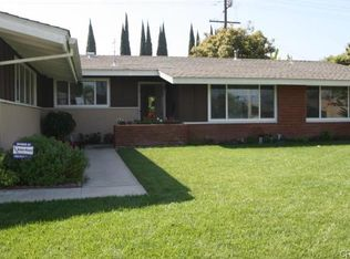 8394 Planetary Dr , Buena Park CA