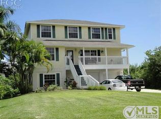 7249 Heaven Ln , Fort Myers FL