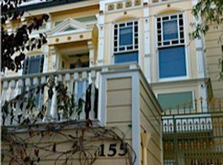 155 Clipper St , San Francisco CA