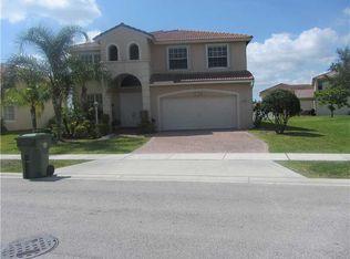 13954 NW 16th Dr , Pembroke Pines FL