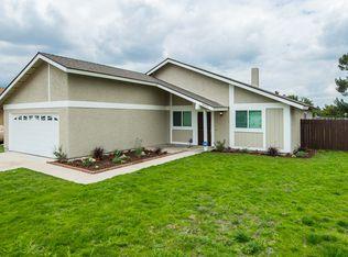 8487 Comet St , Rancho Cucamonga CA