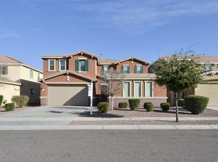 3574 E Gary Way , Gilbert AZ