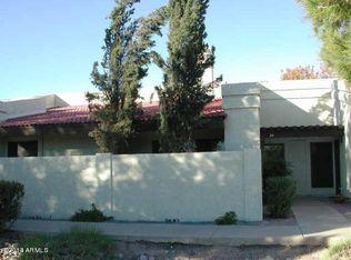 3030 S Alma School Rd Unit 24, Mesa AZ