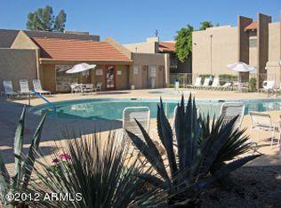 5525 E Thomas Rd Unit J4, Phoenix AZ