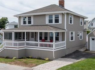 51 Oceanside Dr , Scituate MA