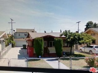 918 W 51st Pl , Los Angeles CA
