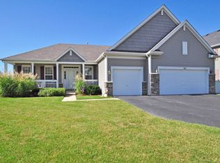 912 Forest View Way , Antioch IL