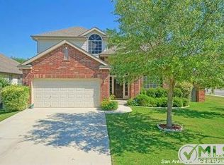 2553 Hourless Oaks , Schertz TX