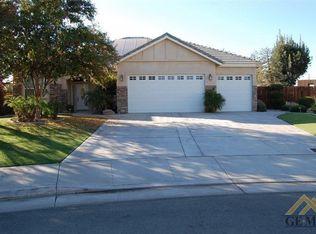 2533 Scarlet Belle Ct , Bakersfield CA