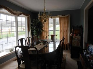 Lexington Cherry Dining Room Set ADVEP COM. Source · 92 Cherry Ridge Rd  Lexington VA 24450 Zillow