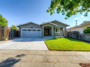 1076 Cloverbrook Dr , San Jose CA