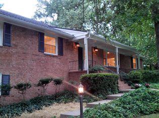 2864 Bicknell Rd , Richmond VA