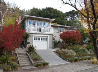 210 Forbes Ave , San Rafael CA