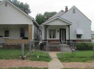 633 Splitlog Ave , Kansas City KS