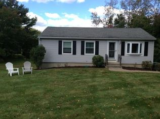 44 Ivy Ct , Colchester CT