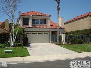 15527 Dracena Ave , Moorpark CA