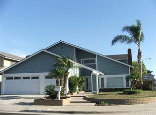 18032 Hartfield Cir , Huntington Beach CA