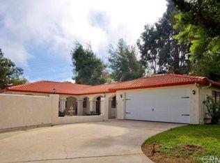 31070 Avenida Buena Suerte , Temecula CA