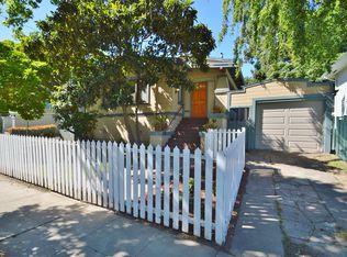 3831 Nevil St , Oakland CA