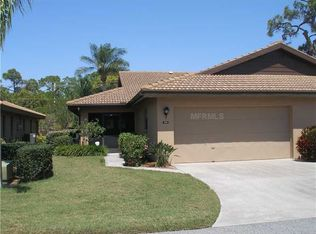 7243 Wood Creek Dr # 28, Sarasota FL