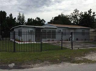 18221 NW 4th Ave , Miami FL