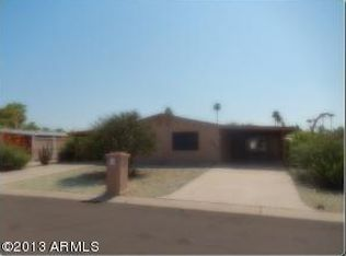 25839 S Illinois Ave , Sun Lakes AZ