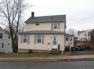 210 Oak St , Boonton NJ
