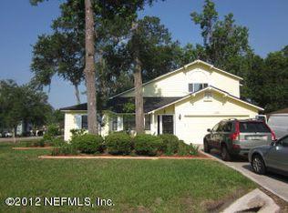 6280 Bahama Ct , Orange Park FL