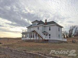 40622 227th St , Forestburg SD