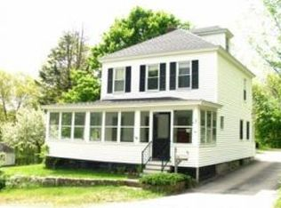 55 Walker St , Concord NH