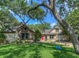 11608 Buttonwood Dr , Austin TX