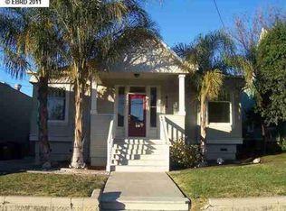 414 W 4th St , Antioch CA