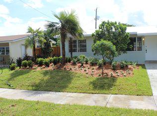 4960 SW 94th Ave , Miami FL