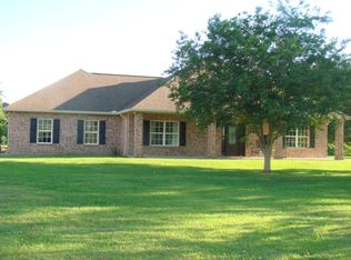 578 Anchor Lake Rd , Carriere MS