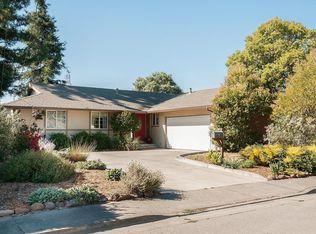 77 Jess Ave , Petaluma CA