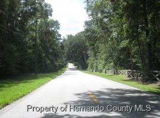 13459 Citrus Way , Brooksville FL