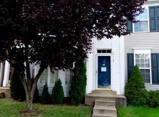 5119 Lands End Ct , Dumfries VA